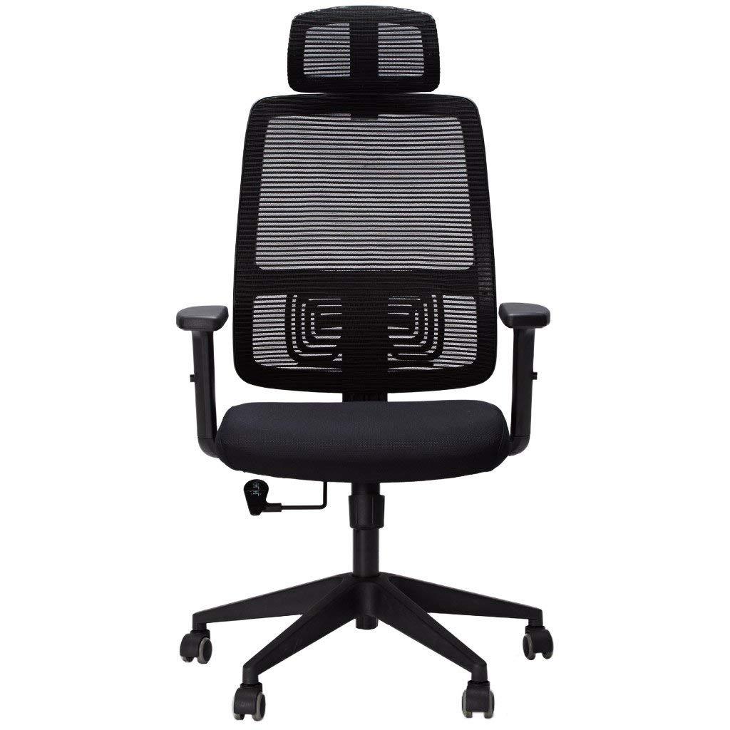 Chaise De Bureau Intey Slypnos