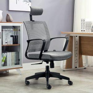 Chaise de bureau Intey 2