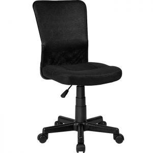 Chaise de bureau pas cher Tectake