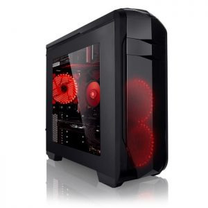 ordinateur de bureau Megaport