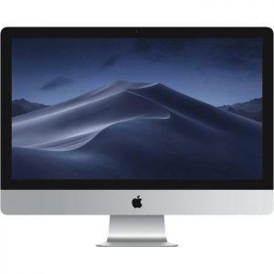 "ordinateur de bureau tout en un Apple iMac 27"""