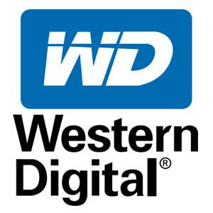 NAS Western Digital