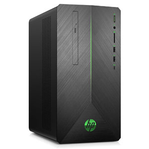 PC Gamer HP Pavilion Gaming 690-0038NF