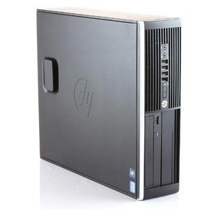 Ordinateur de bureau HP Elite 8300