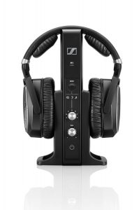 casuqe TV SENNHEISER RS 195