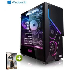 PC Gaming Megaport PC Gamer Talon Intel Core i7-9700K